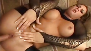 Slutty Tory Lane Craves Anal Stretching