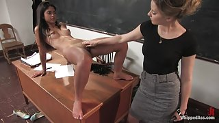 Student Humiliation in Whippedass Video