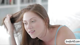 Shae Summers facialed in super hot sex