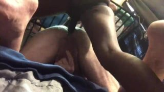 Pegging my sub hard and rough part 2