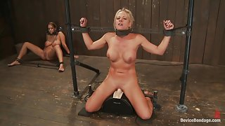 Trina michaels holly heart and christina carter part 3 of 4 of the august live feed